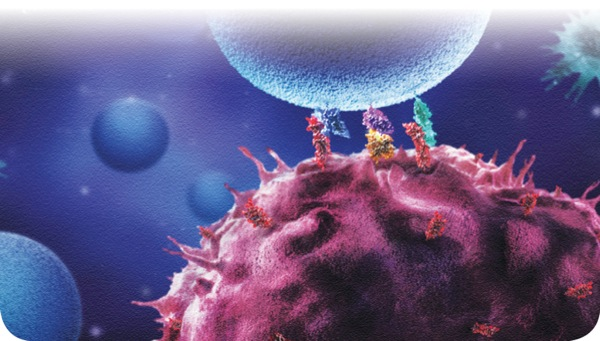 Panel: Immunotherapy for Cancer Still in Its Infancy